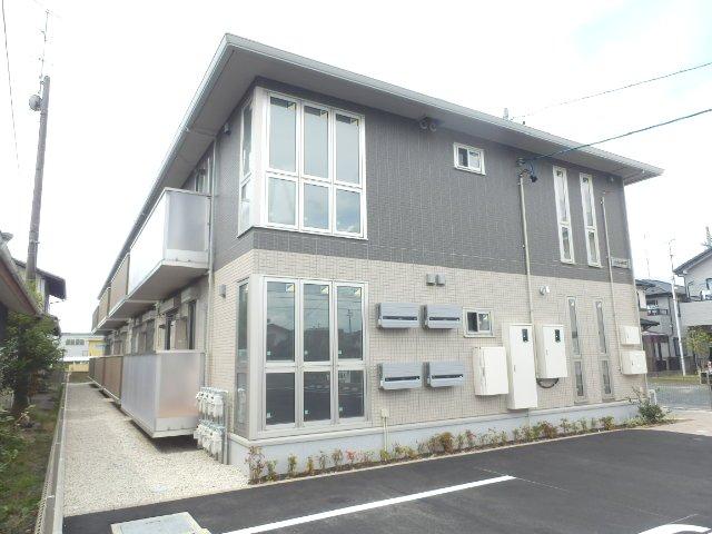 La Casa 南浅田外観写真