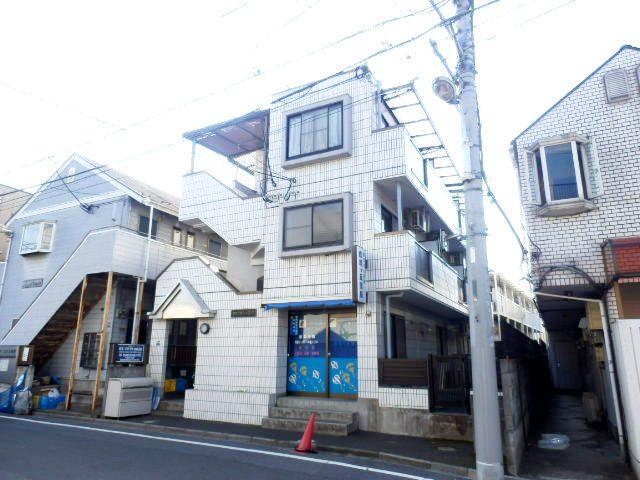 タウンコート田中外観写真