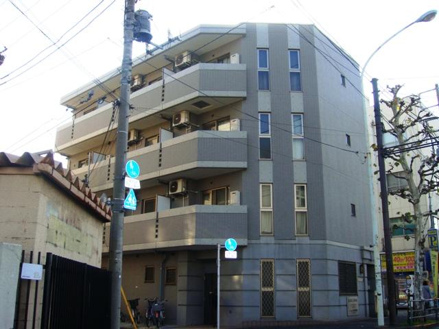 CLAVEL・TASAKI外観写真