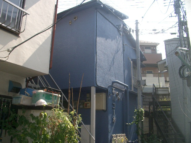 石川コーポ外観写真
