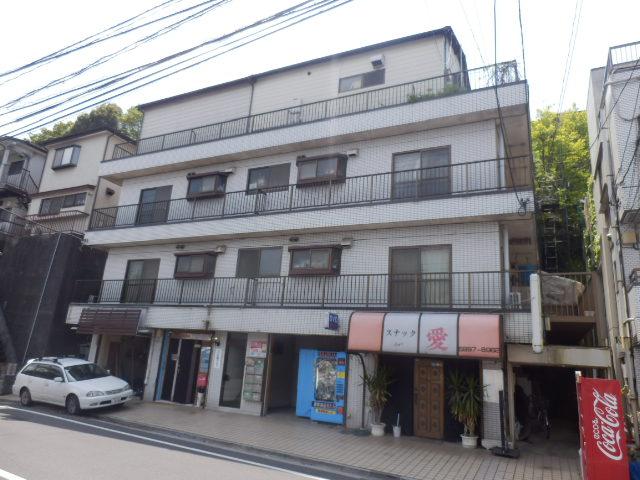 アシスト赤塚マンション外観写真