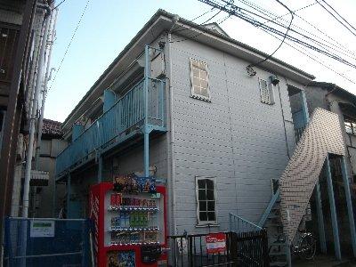 K.maison赤塚外観写真
