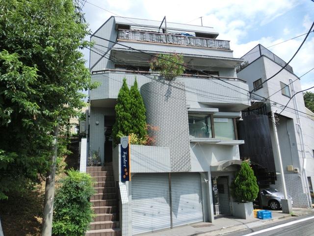 米丸ビルPart2外観写真