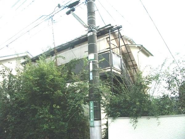 岡部荘外観写真