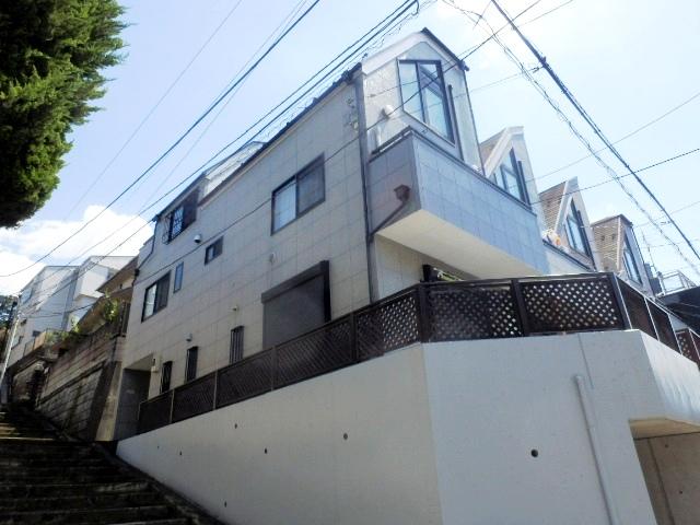 成増5丁目戸建外観写真