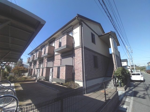 エスポワール 弐番館外観写真