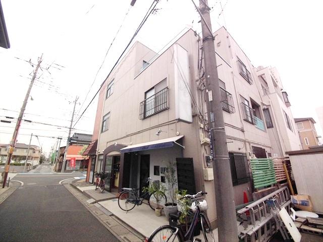 本町菊池ビル外観写真