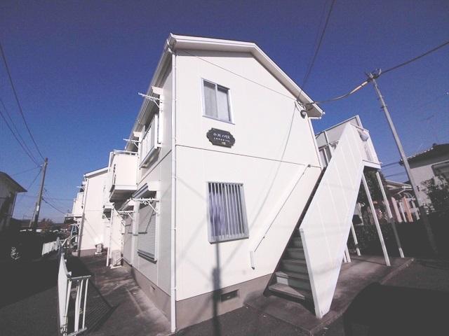 小川ハウス外観写真