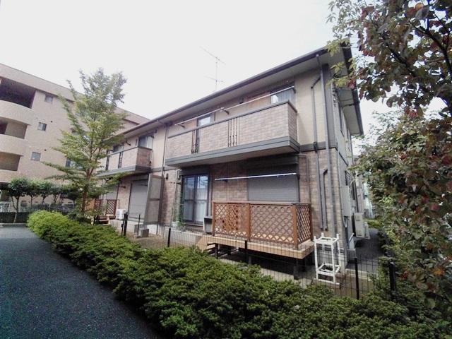 リビングタウン桶川朝日B外観写真