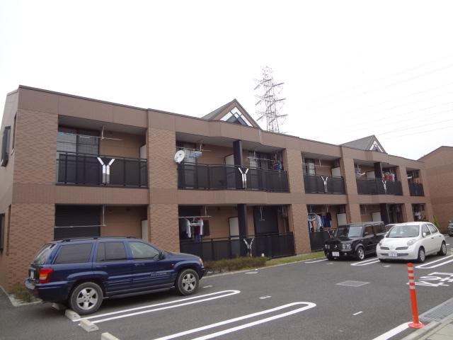 ライムライトアゲオ 壱番館外観写真