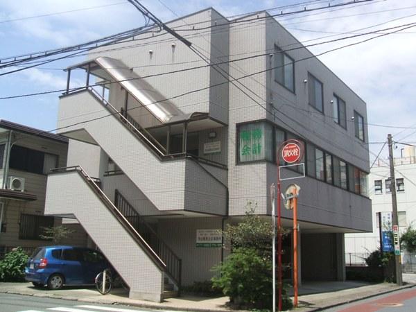 寺山マンション外観写真