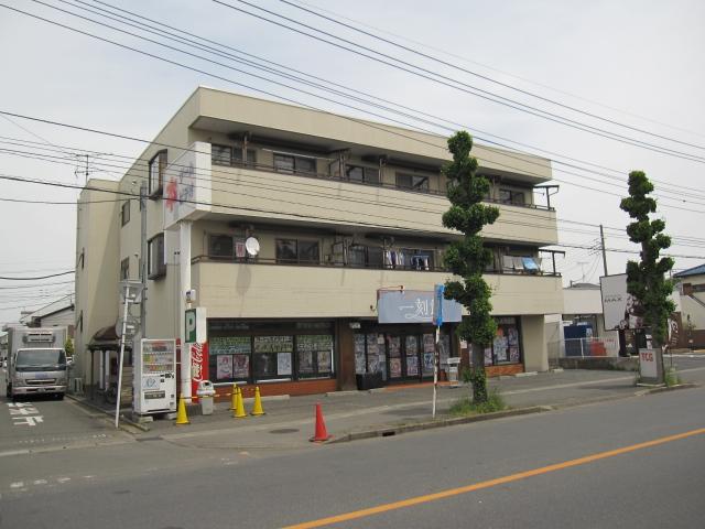 サンシティ山田ビル外観写真