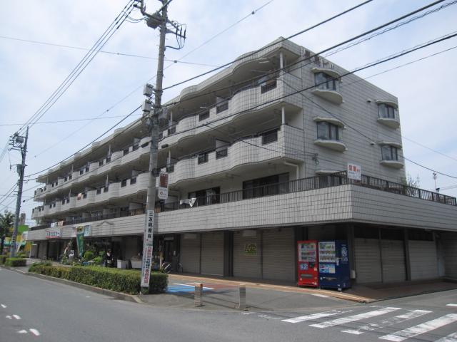 長島ビル外観写真