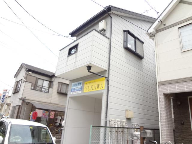 エスポワールYUKAWA外観写真