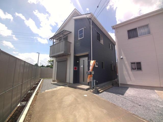 神田ドリームハウス外観写真