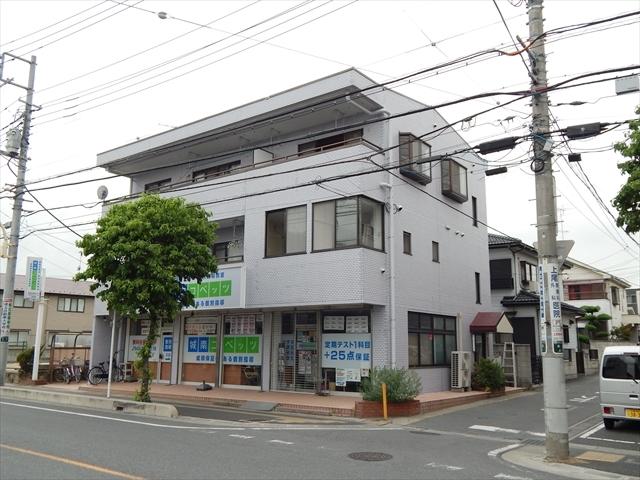 奥隅本町ビル外観写真