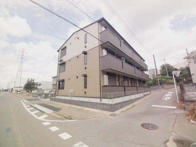 仮)D-room五番町外観写真