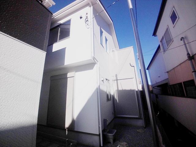 桶川寿戸建外観写真