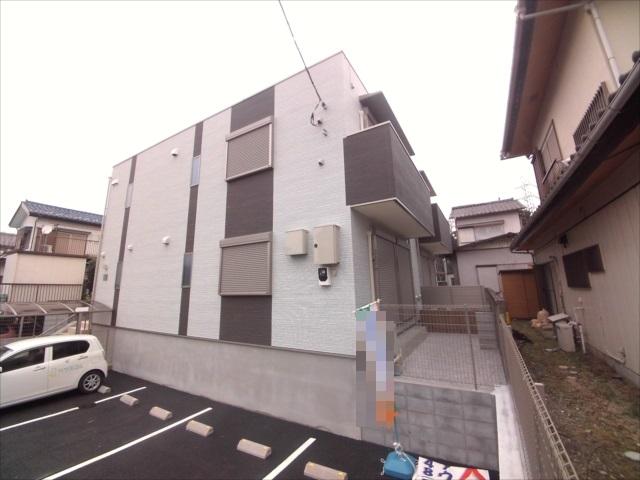仮)桶川市坂田計画外観写真