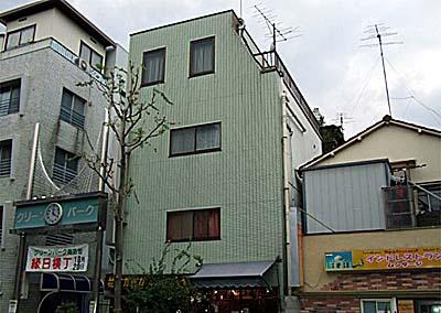 竹内ビル外観写真