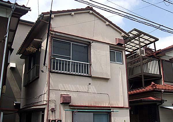 梅沢荘外観写真
