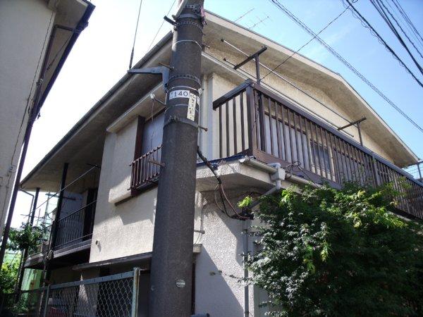 塚原荘外観写真