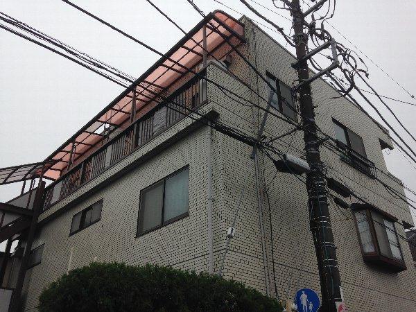 和田ハウス外観写真
