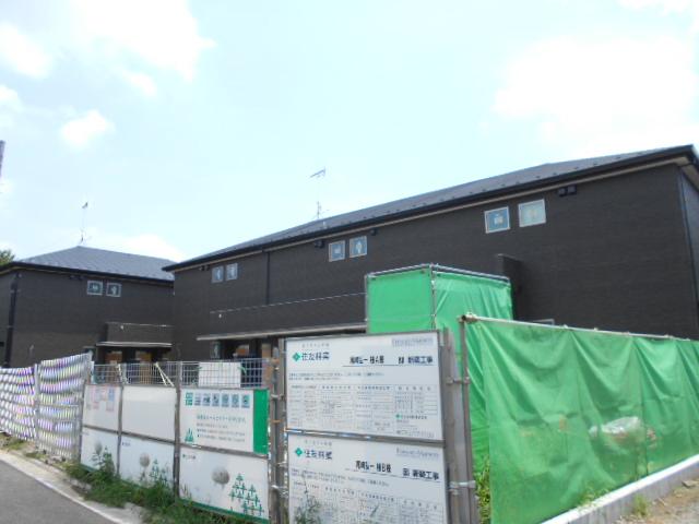 (仮称)練馬区上石神井1丁目計画外観写真