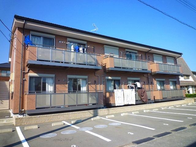 Surplus KAWATA外観写真
