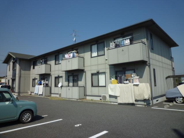 サン・ヴィラ神戸A外観写真