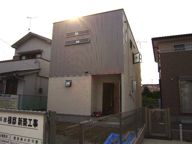 yu-Raum  時ヶ谷外観写真