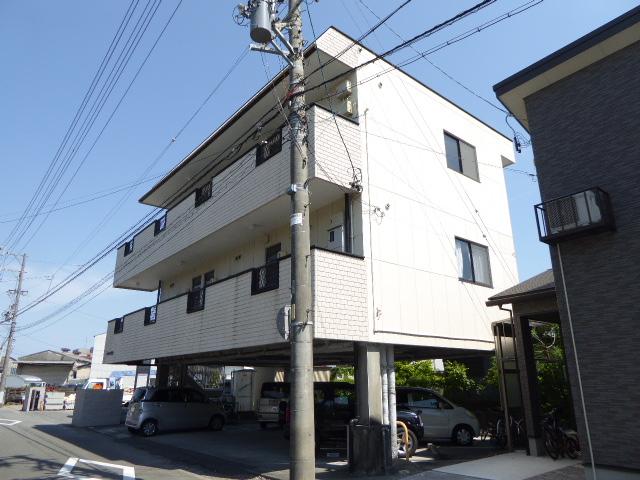 サントピア島田外観写真