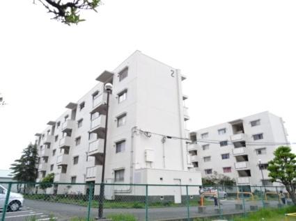 ビレッジハウス惣右工門Ⅱ外観写真