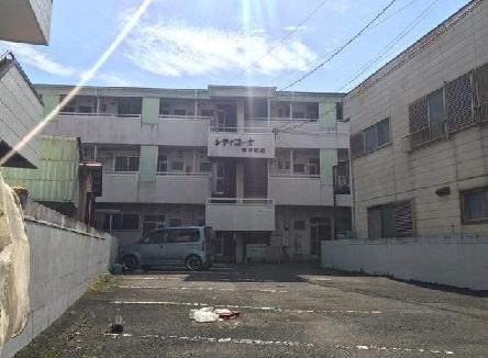 シティコーポ焼津駅北外観写真
