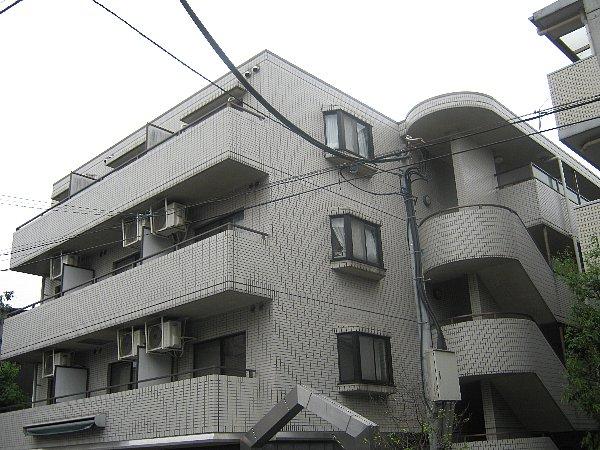 Will olympia栄町外観写真