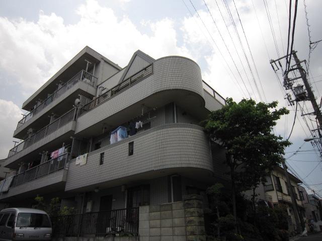 アメニティ千川外観写真