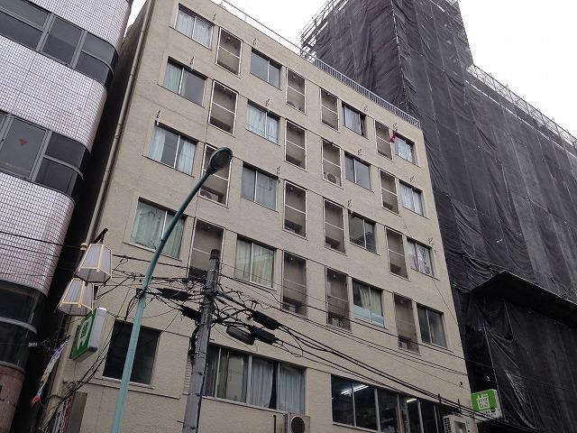 大塚シャトレトーコー外観写真