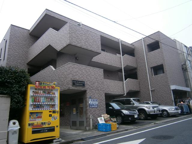 カーザ・エレガンテ・ヨコヤマ外観写真