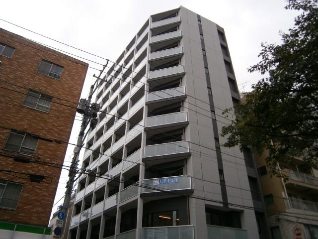 DIPS桜台駅前外観写真