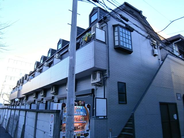 レモンハウス池袋本町外観写真