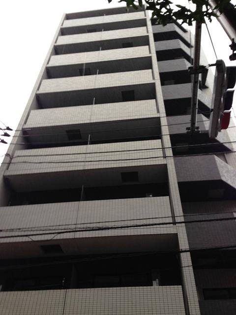 DIPS板橋駅前公園外観写真
