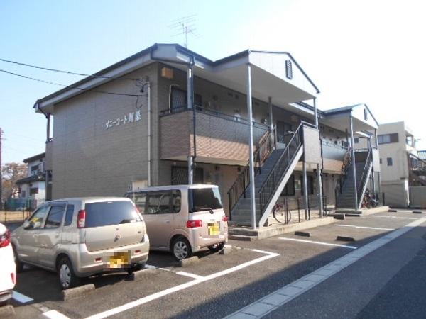 サニーコート川添外観写真