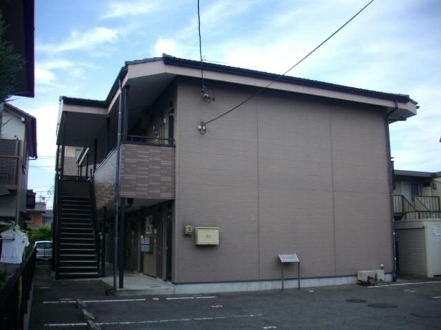 Ein Sakurai外観写真