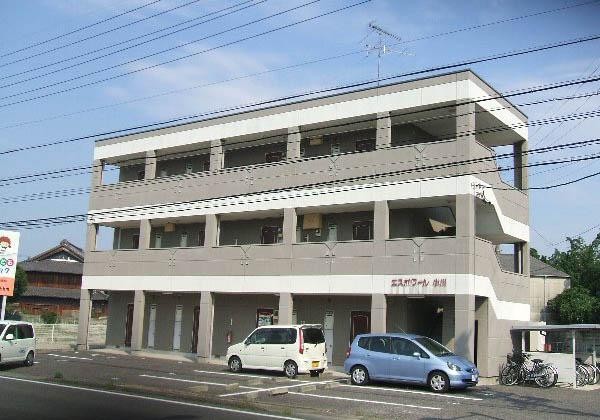 エスポワール小川外観写真
