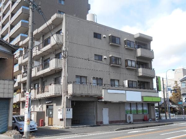 桜井ハイツ外観写真
