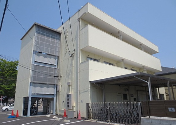村瀬マンション外観写真