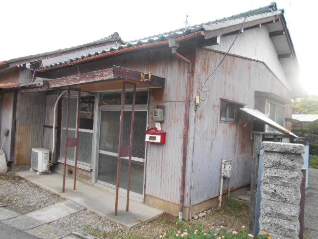 山田様新町貸家外観写真