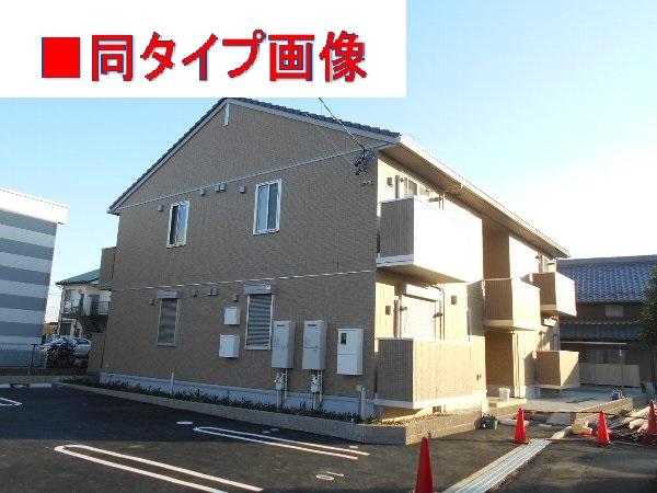 仮称)D-room西屋町外観写真