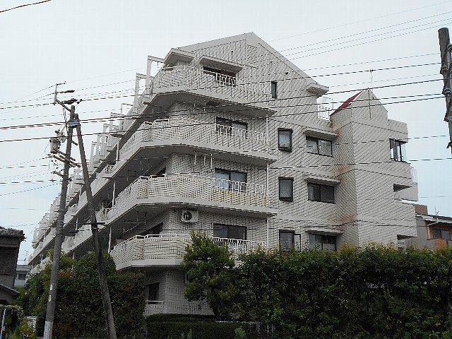 荘苑江南外観写真