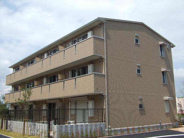リビングタウン稲毛の杜 E外観写真